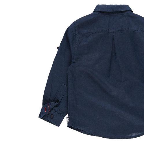 BOBOLI           hemden
