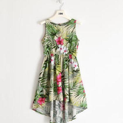 i DO lange jurk