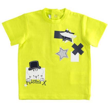 MINIBANDA            t-shirt