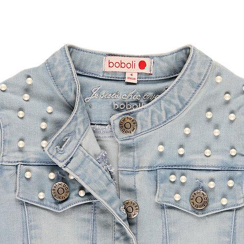 BOBOLI        jeans jasje