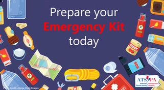 Emergency Preparedness Kit