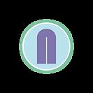 Nymph Logo 110% N icon.png