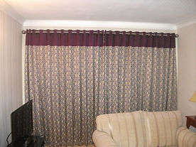 Tony Grant Curtain Fitter West Midlands Home