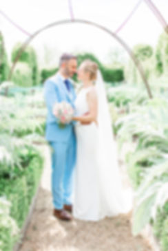 southfarm wedding photograph