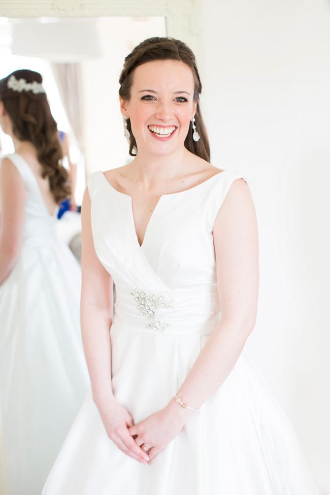 My Top 5 Wedding Tips