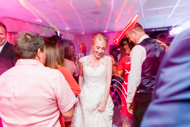 5 Tips for the Best Wedding Party