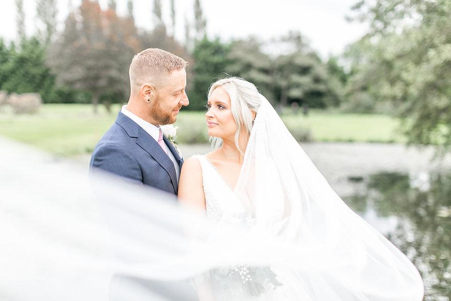 Hertfordshie Wedding Photographer