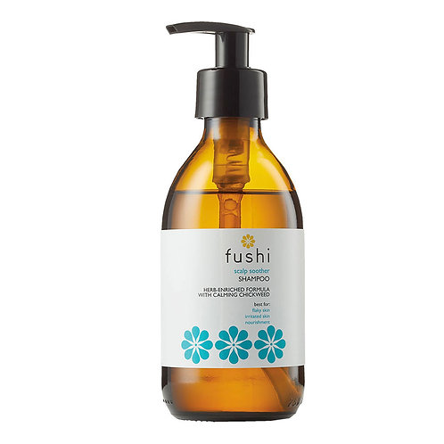 fushi Scalp Soother Herbal Shampoo 230ml