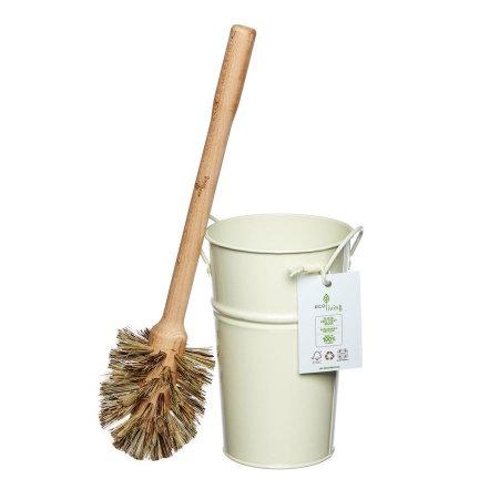 Toilet Brush Plastic free (FSC 100%)