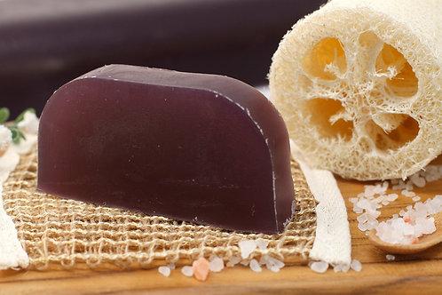 Argan Solid Shampoo - Lavender & Rosemary