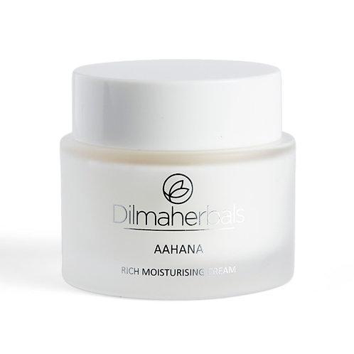 Dilmaherbals - Aahana Rich Moisturising Cream