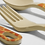 Thumbnail: BAMBOO CUTLERY SET - GORDON GIRAFFE