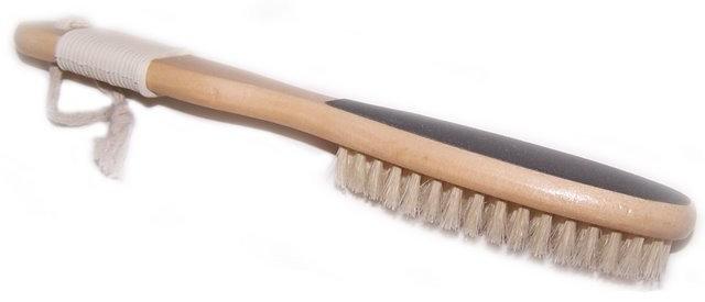 Dual Brush & File