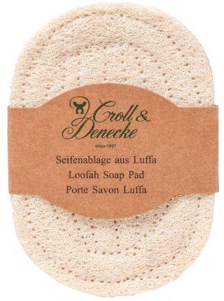 Croll & Denecke Loofah Soap Pad