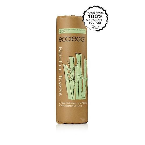 Ecoegg - Reusable Bamboo Towels