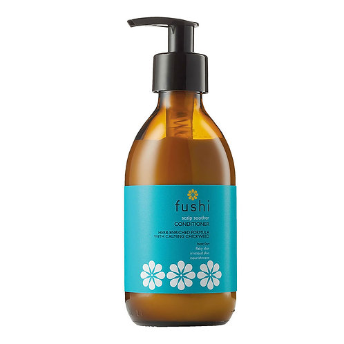 fushi Scalp Soother Herbal Conditioner 230ml
