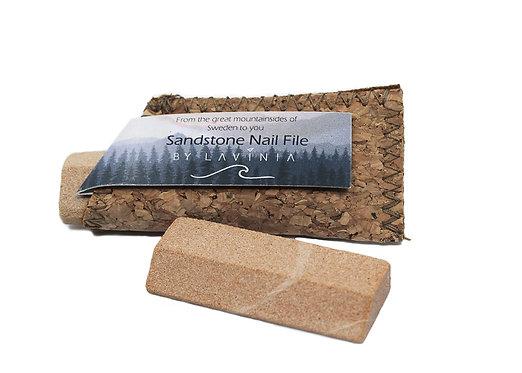 Lavinia Nail File Stone