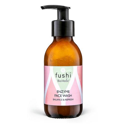 fushi BioVedic™ Enzyme Exfoliating Face Wash 150ml