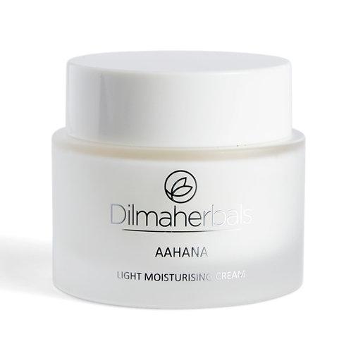 Dilmaherbals - Aahana Light Moisturising Cream
