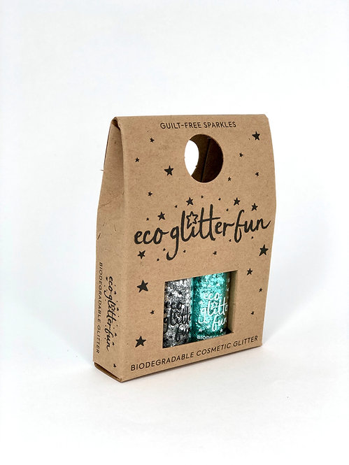 Eco Glitter Fun - Bioglitter® Sparkle mini box