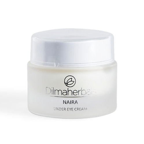 Dilmaherbals - Naira Under Eye Cream
