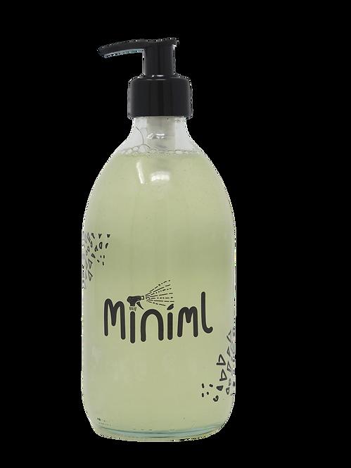 Miniml Washing Up Liquid - Apple Orchard