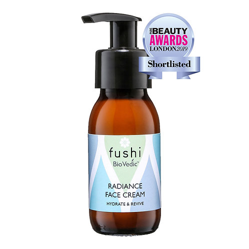 fushi BioVedic™ Radiance Face Cream 50ml
