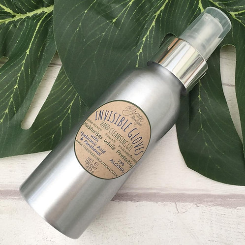 Invisible Gloves - Hand Cleansing Spray