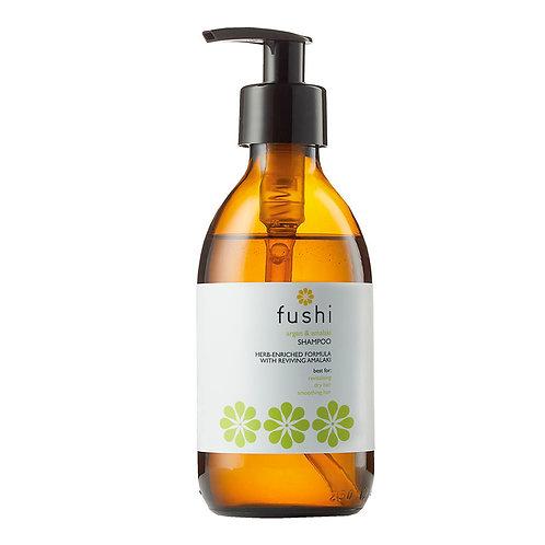 fushi Argan & Amalaki Shampoo 230ml