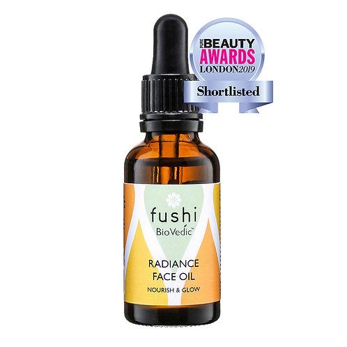 fushi BioVedic™ Radiance Face Oil 30ml