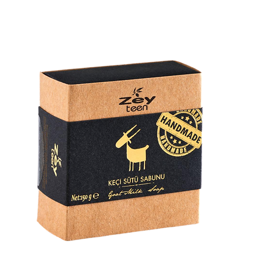 Zeyteen Olivos Goat Milk Soap Bar - 150gr