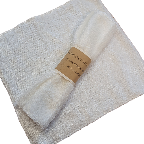 Bamboo Cloth / Towel