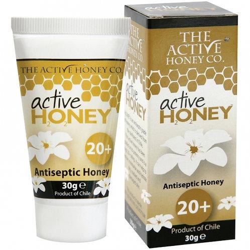 Lifeplan Antiseptic Honey 30g