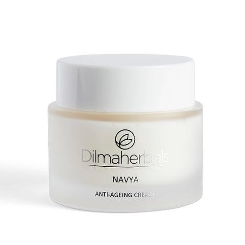 Dilmaherbals - Navya Anti-Ageing Night Cream