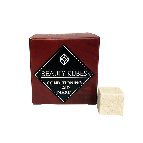 Beauty Kubes Hair Conditioner Mask