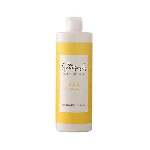 Greenscents - Floor soap