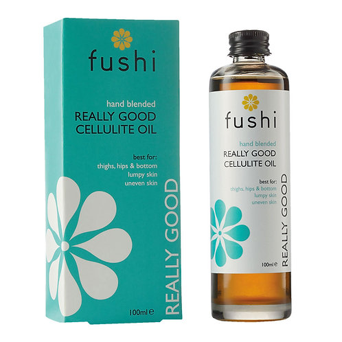 fushi Really Good Cellulite Oil 100ml