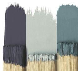 peinture nuance couleur