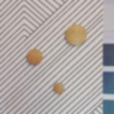 papier peint mur d'entree au fil des couleurs gallishop decoratrice