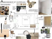 aménagement décoration intérieur