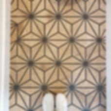 carrelage hexagonal architecte d'interieur gallishop
