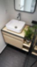 meuble vasque sdb architecte designer d'espace gallishop
