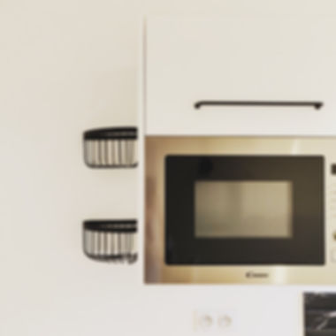 Micro onde encastre conception cuisine gallishop calvados