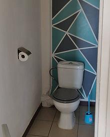 Avant travaux wc gallishop decorateur
