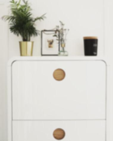 meuble entrée creation d'ambinace gallishop decoratrice