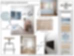 planche tendance cuisine gallishop archi d'interieur