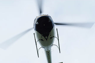 helicopter transportation car storage