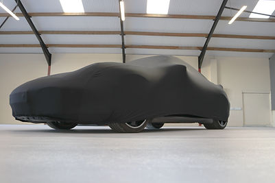 car storage car cover hampshire