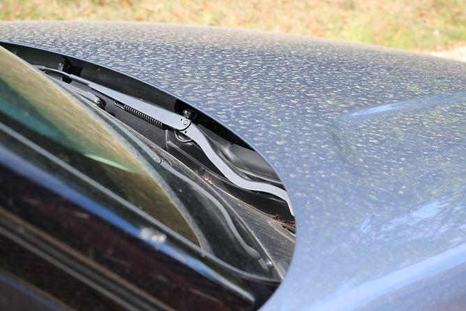 car wash car storage