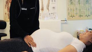 5 tips for gravide med bekkenplager